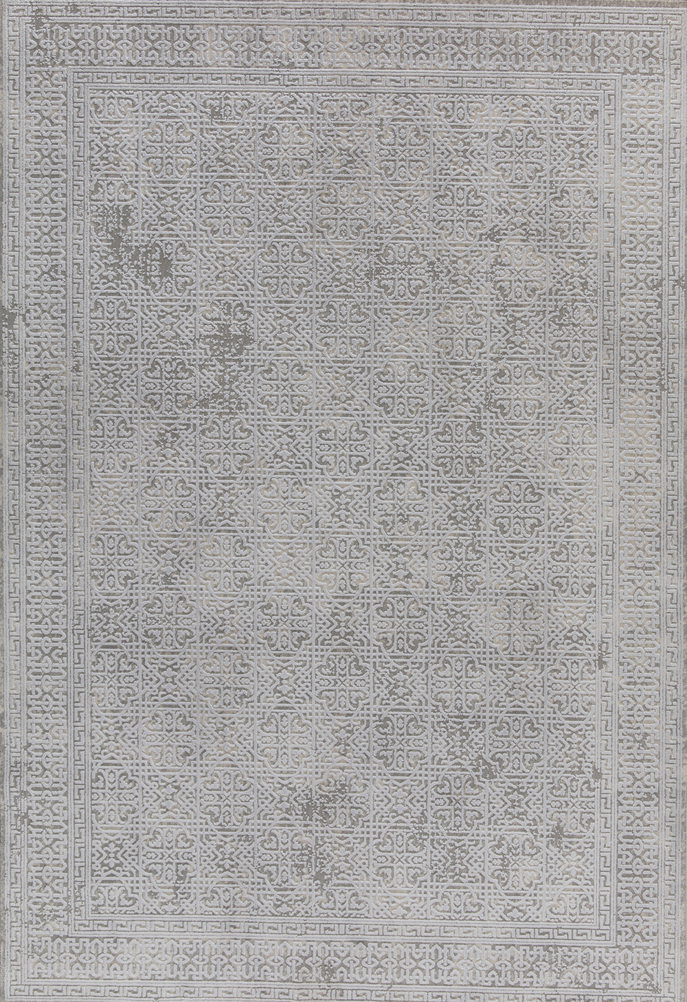 Dynamic TORINO 3314 Ivory Rug