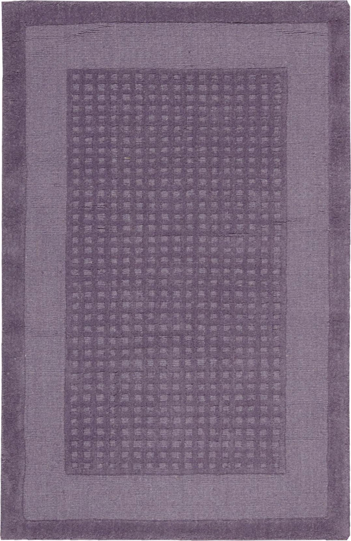 Nourison WESTPORT WP30 PURPLE Rug