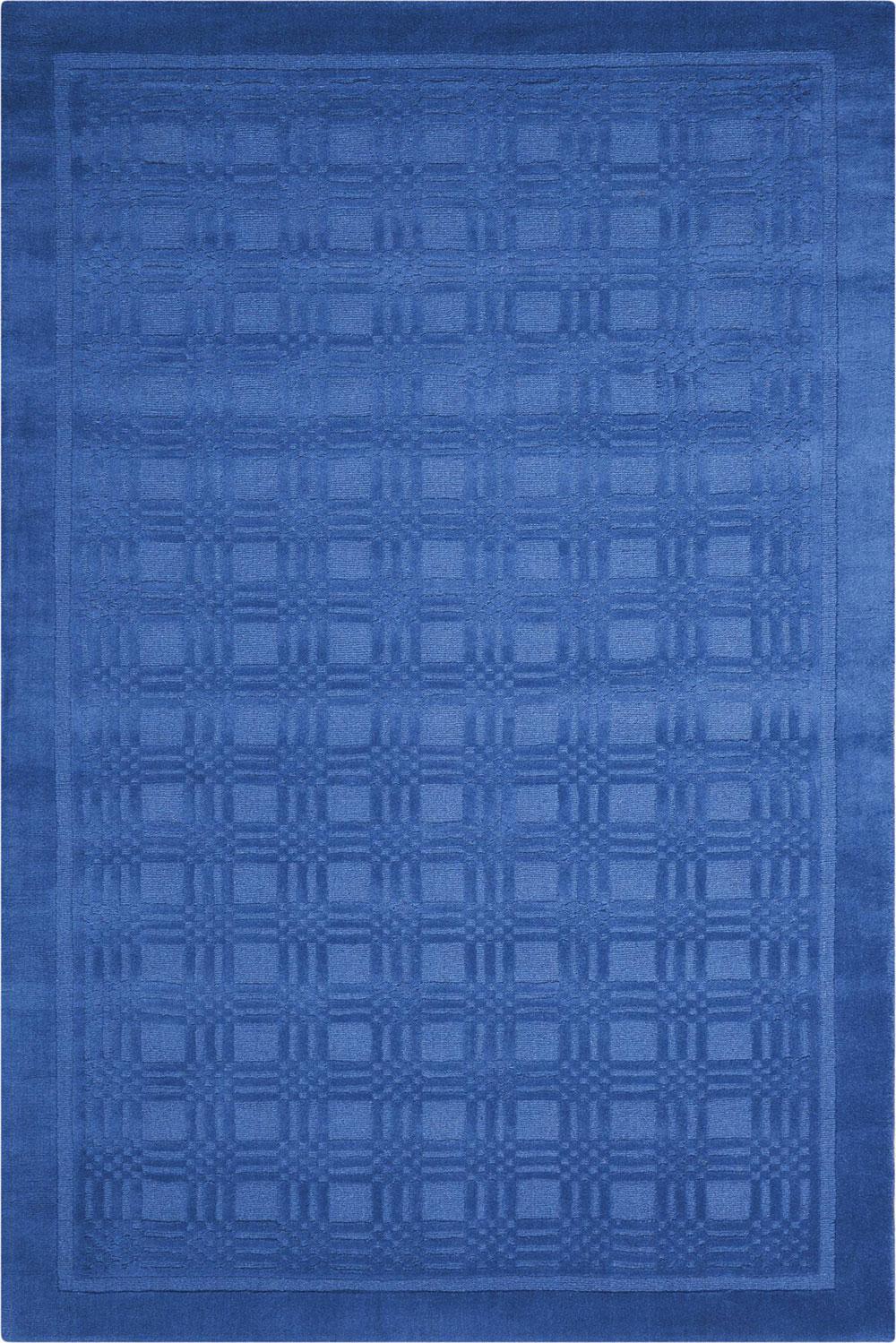 Nourison WESTPORT WP32 BLUE Rug