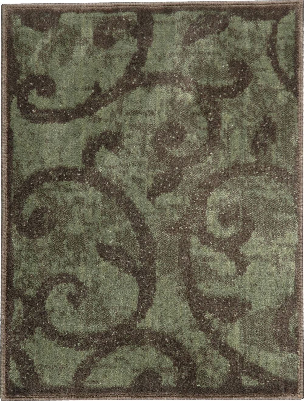 Nourison EXPRESSIONS XP02 BROWN Rug