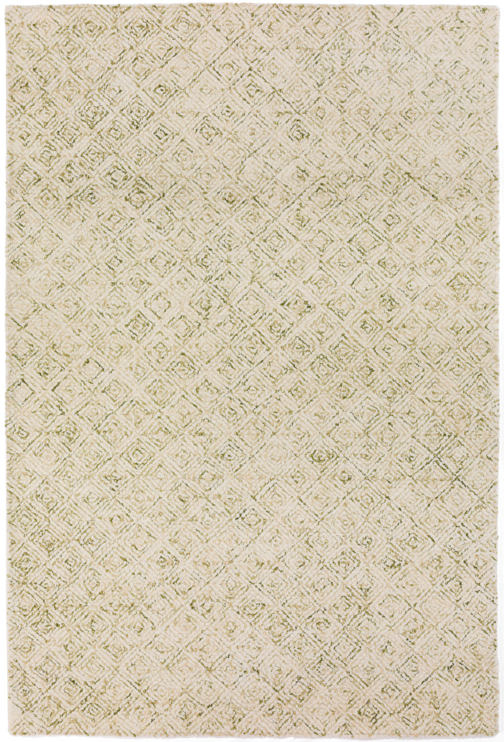 Dalyn Zoe ZZ1 Lime Rug
