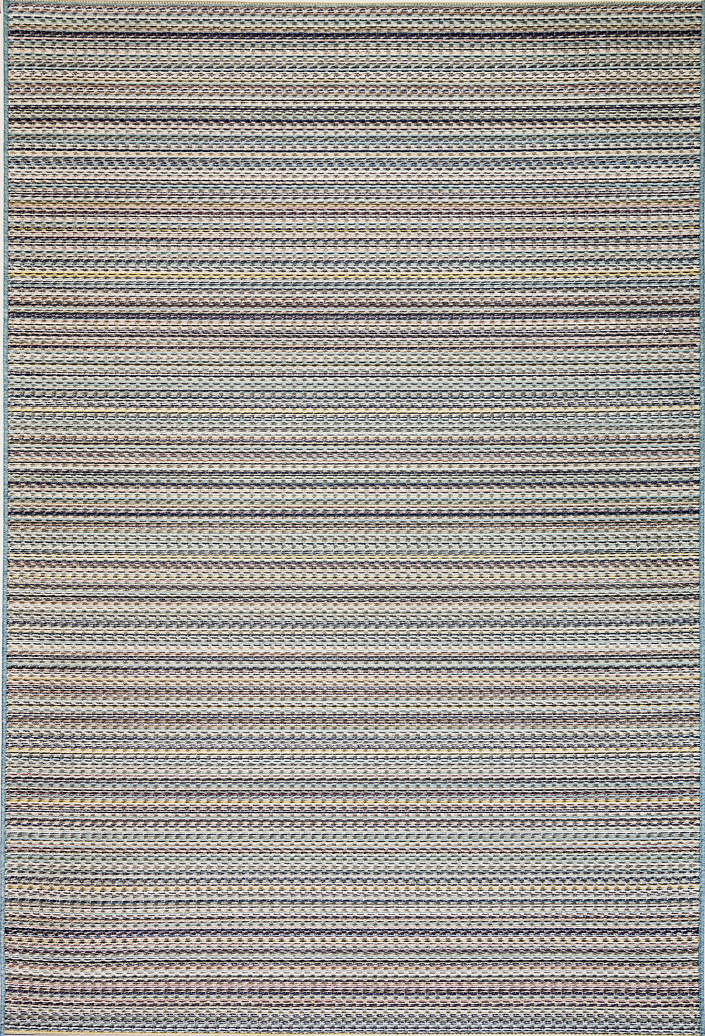 Dynamic BRIGHTON 8160 BLUE Rug