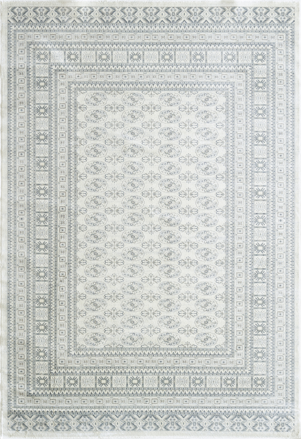 Dynamic ISFAHAN 7250 CREAM Rug