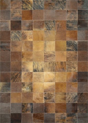 couristan chalet tile brown