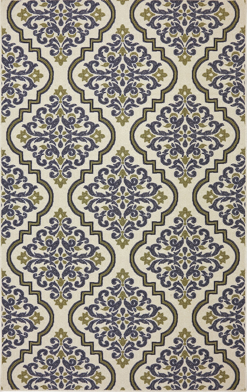 Karastan Navy Rug Woodbridge Morrison Blue 12332 439