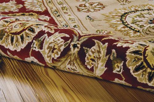 Nourison NOURISON 2000 2205 CAMEL Detail