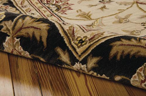 Nourison NOURISON 2000 2207 BEIGE Detail
