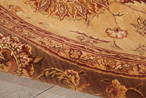 Nourison NOURISON 2000 2258 BEIGE Detail