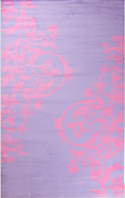 concord global alisa tatoo scroll purple