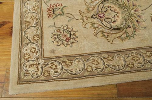 Nourison NOURISON 2000 2360 BEIGE Detail
