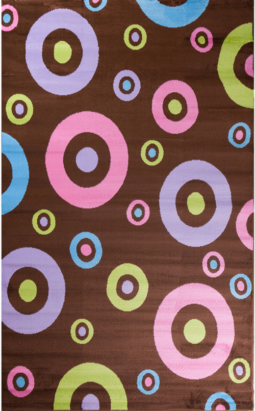 concord global alisa dots brown