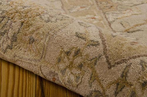 Nourison NOURISON 3000 3103 BEIGE Detail