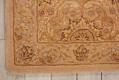 Nourison NOURISON 3000 3108 BEIGE Detail