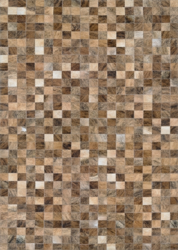 couristan chalet pixels brown