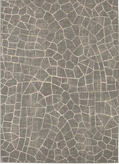 Karastan Kismet Fragment Elephant Skin Elephant Skin