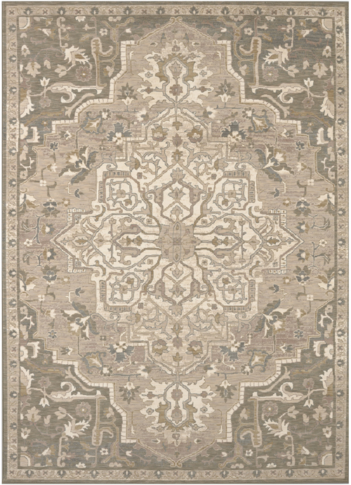 Karastan Kismet Oracle Blush Ivory