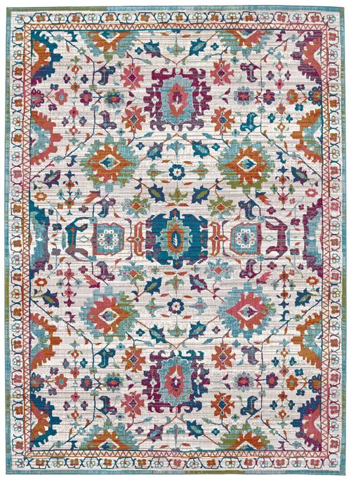 Karastan Meraki 39500 Sublime Multi