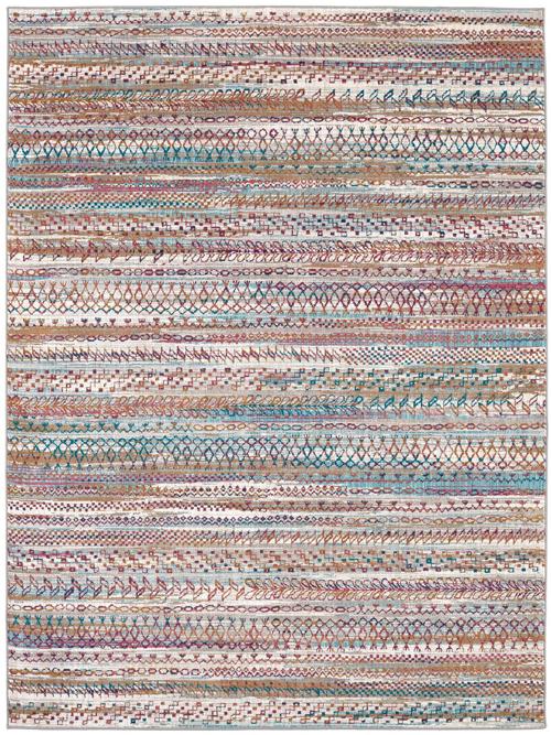 Karastan Meraki 39500 Wayward Multi