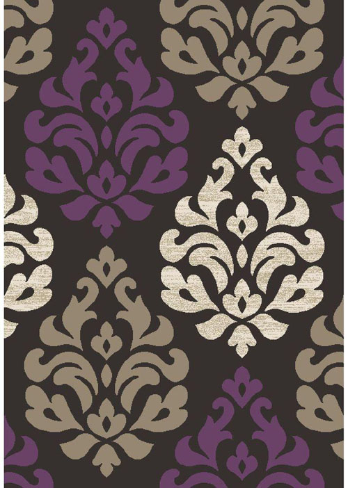 concord global casa collection victoria amethyst