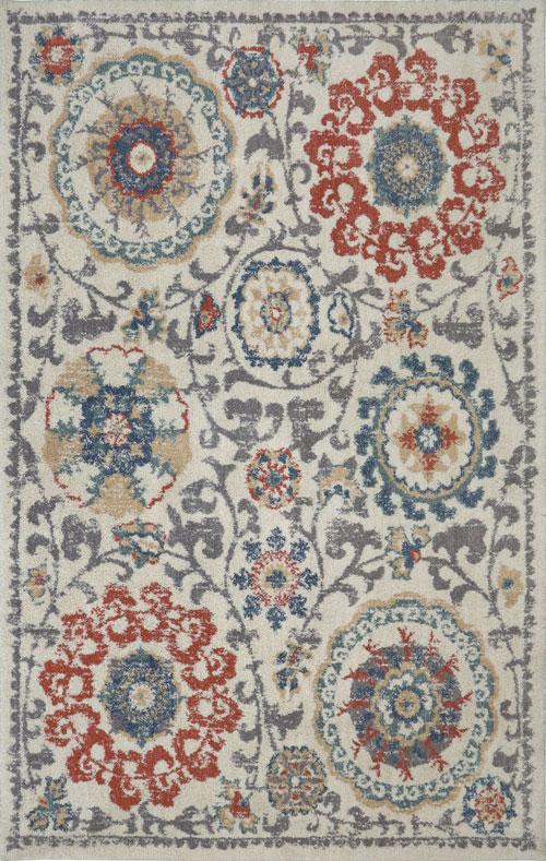 american rug craftsman berkshire vernon multi beige