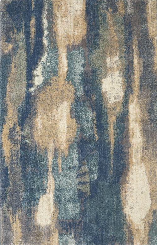 american rug craftsman berkshire wendall blue grey