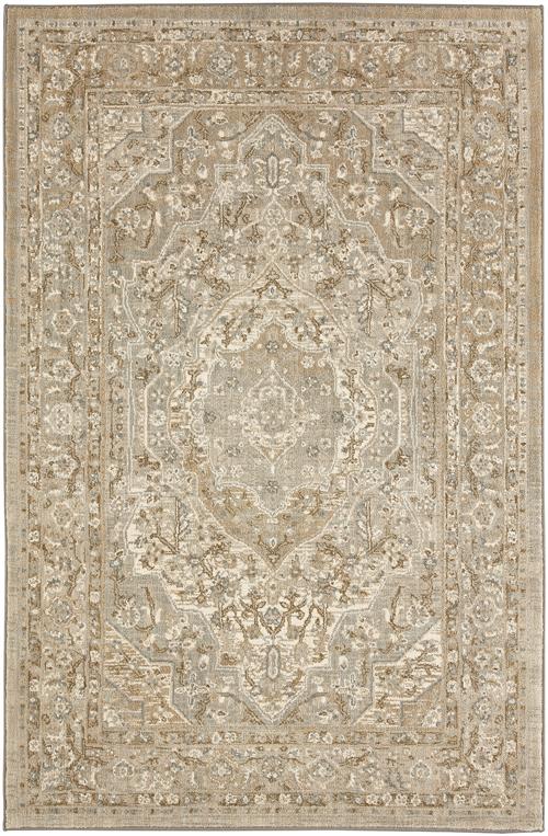 karastan touchstone nore willow grey bone white