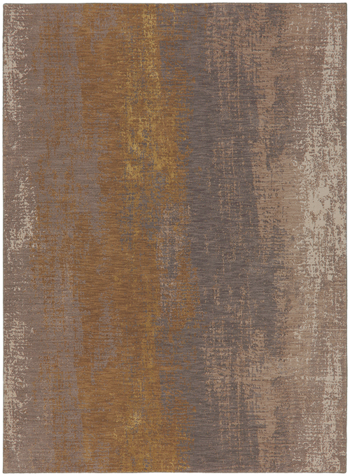 Karastan Enigma Aura Desert Smokey Gray