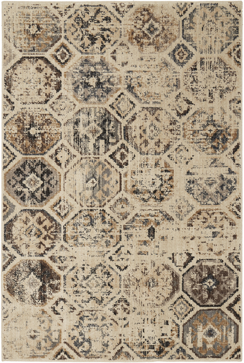 Karastan Elements 91623 Tunis Beige