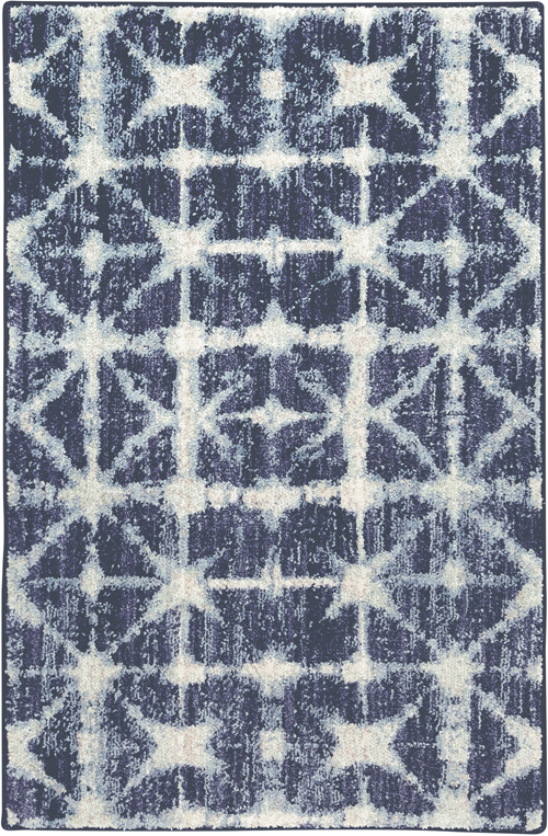 scott living expressions 91669 triangle accordion indigo by scott living