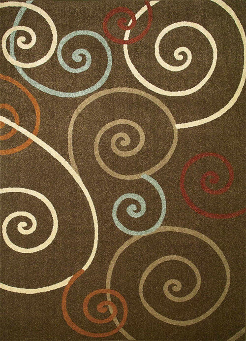 concord global chester scroll brown