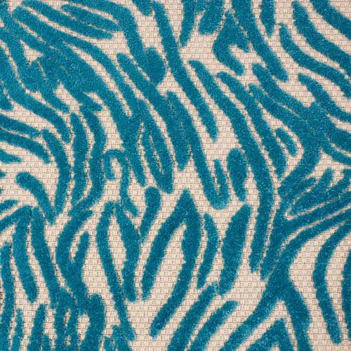 Nourison ALOHA ALH04 BLUE Detail