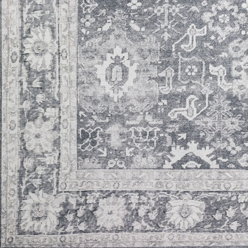 Dalyn Amanti AM4 Dove Detail