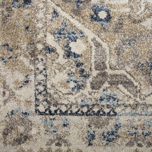 Dalyn Antigua AN7 Linen Detail
