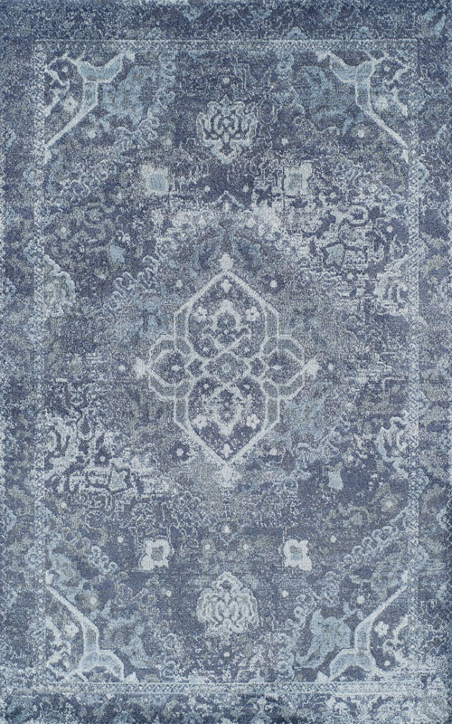 Dalyn Antigua AN7 Navy Rug