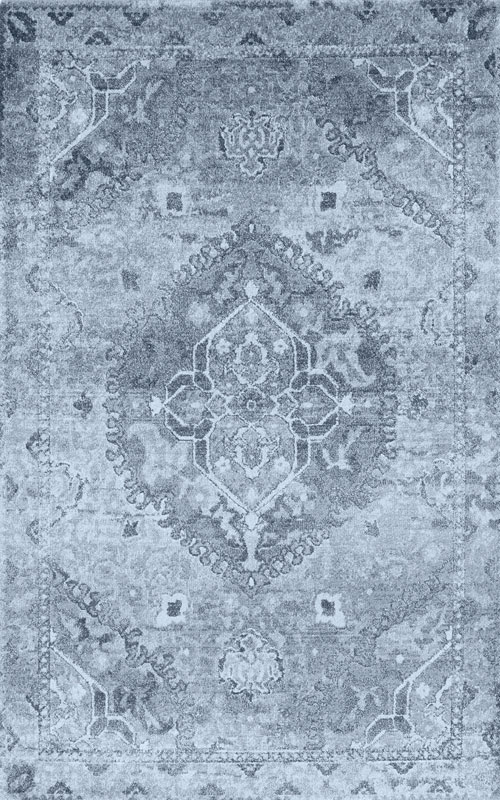 Dalyn Antigua AN7 Sky Rug