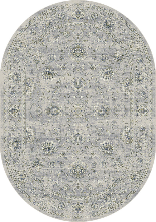 dynamic ancient garden 57126 silver/grey