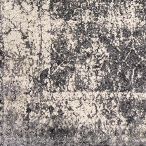 Dalyn Antiquity AQ1330 Grey Detail