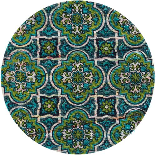 loloi aria har27 blue/lime