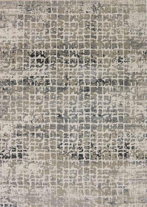 Dynamic ASTORIA 3374 CREAM/GREY Rug