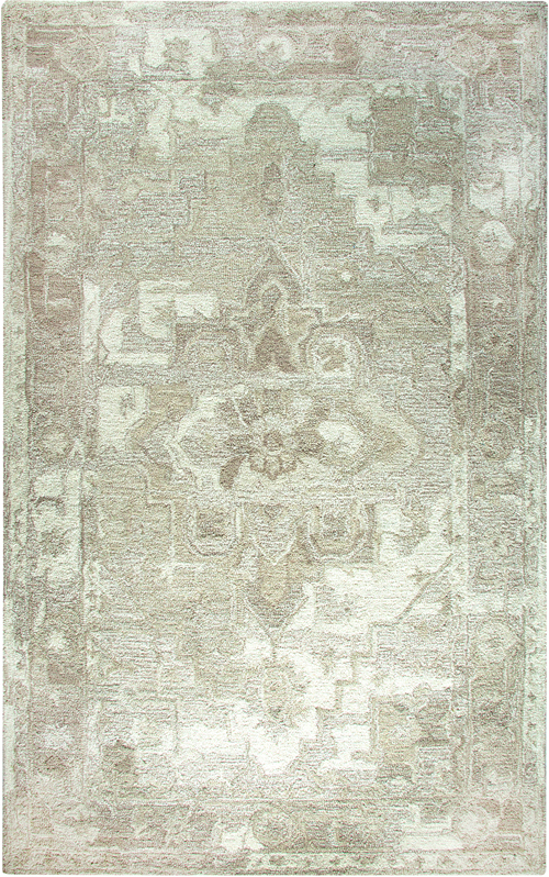 Dynamic AVALON 88801 TAUPE/IVORY Rug