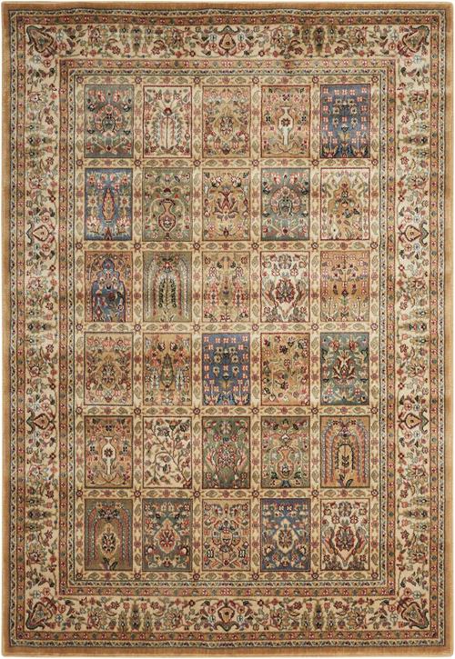 Nourison PERSIAN ARTS BD01 BEIGE