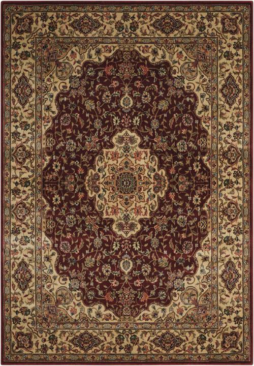 Nourison PERSIAN ARTS BD02 BRICK Rug