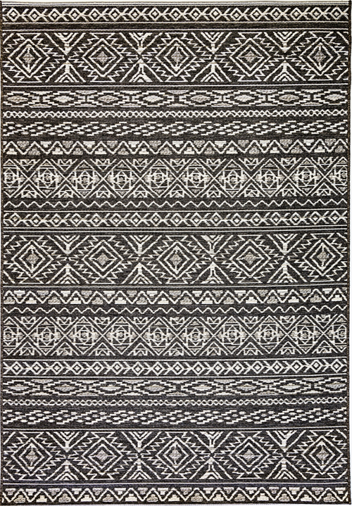 Dynamic BRIGHTON 8359 GREY Rug