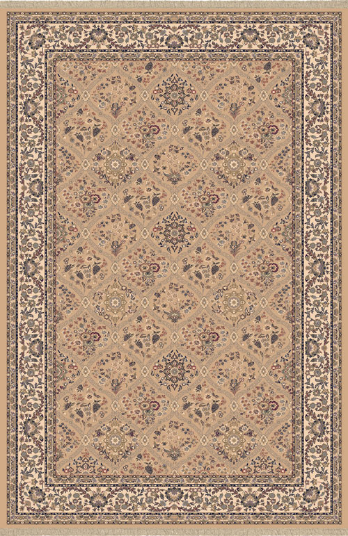 Dynamic BRILLIANT 7211 LINEN Rug
