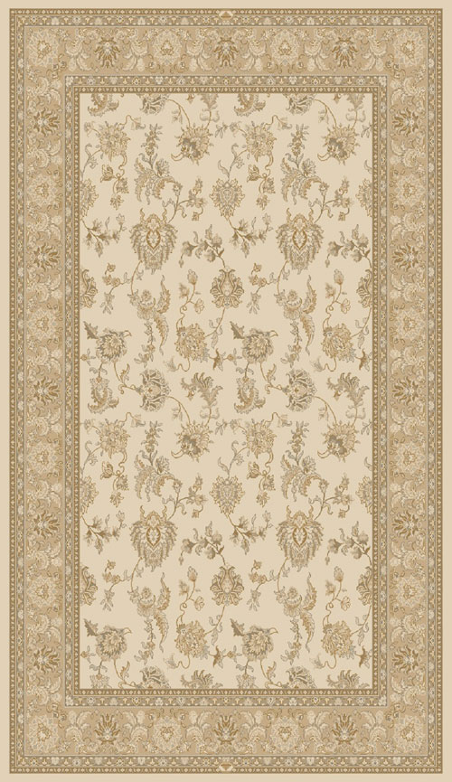 Dynamic BRILLIANT 7226 IVORY Rug