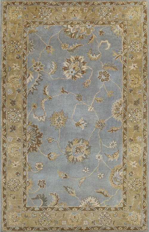Dynamic CHARISMA 1416 LIGHT BLUE Rug