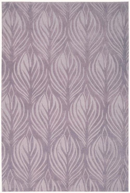 nourison contour con06 lavender