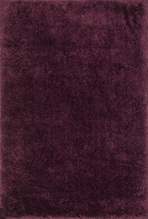 loloi cozy shag cz-01 prune