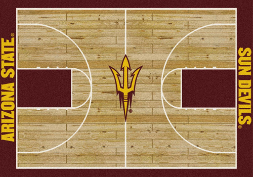 College Home Court
