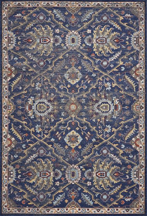 kas corsica 7859 royal blue